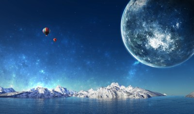A Dreamy World Full HD Wallpaper and Background Image   2558x1515   ID:112868