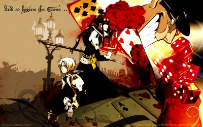 D.Gray-man Wallpaper and Background Image | 1680x1050 | ID:120236