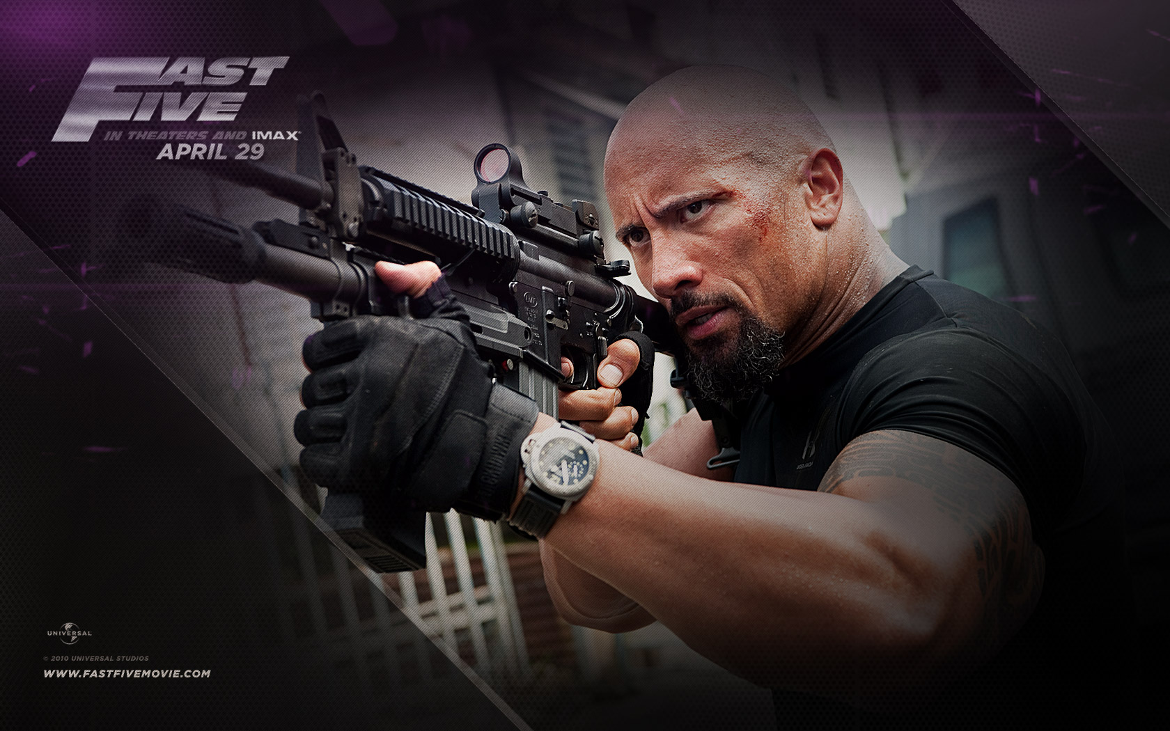 Fast And Furious Iphone 5 Wallpaper Fast Five Fond D 233 Cran And Arri 232 Re Plan 1680x1050 Id
