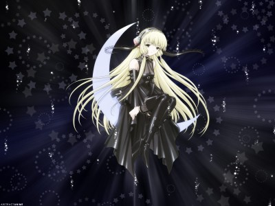 414 Chobits HD Wallpapers | Background Images - Wallpaper Abyss