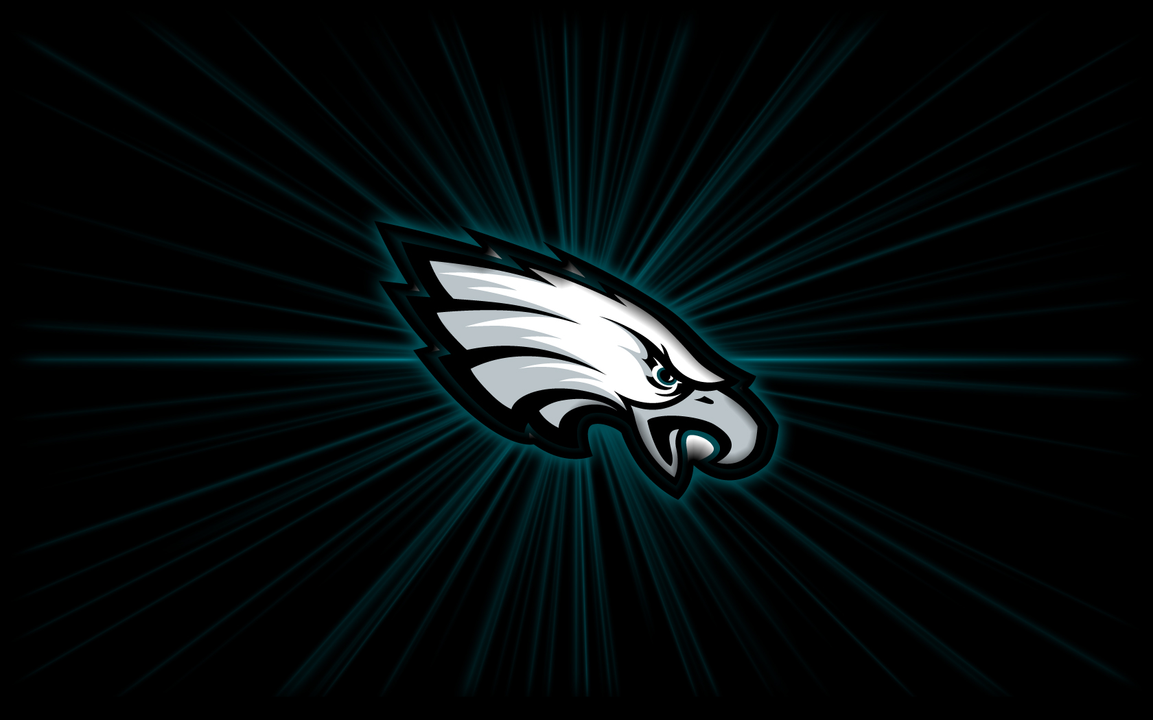 Iphone X Philadelphia Eagles Wallpaper Eagles Wallpaper And Background Image 1680x1050 Id 148476