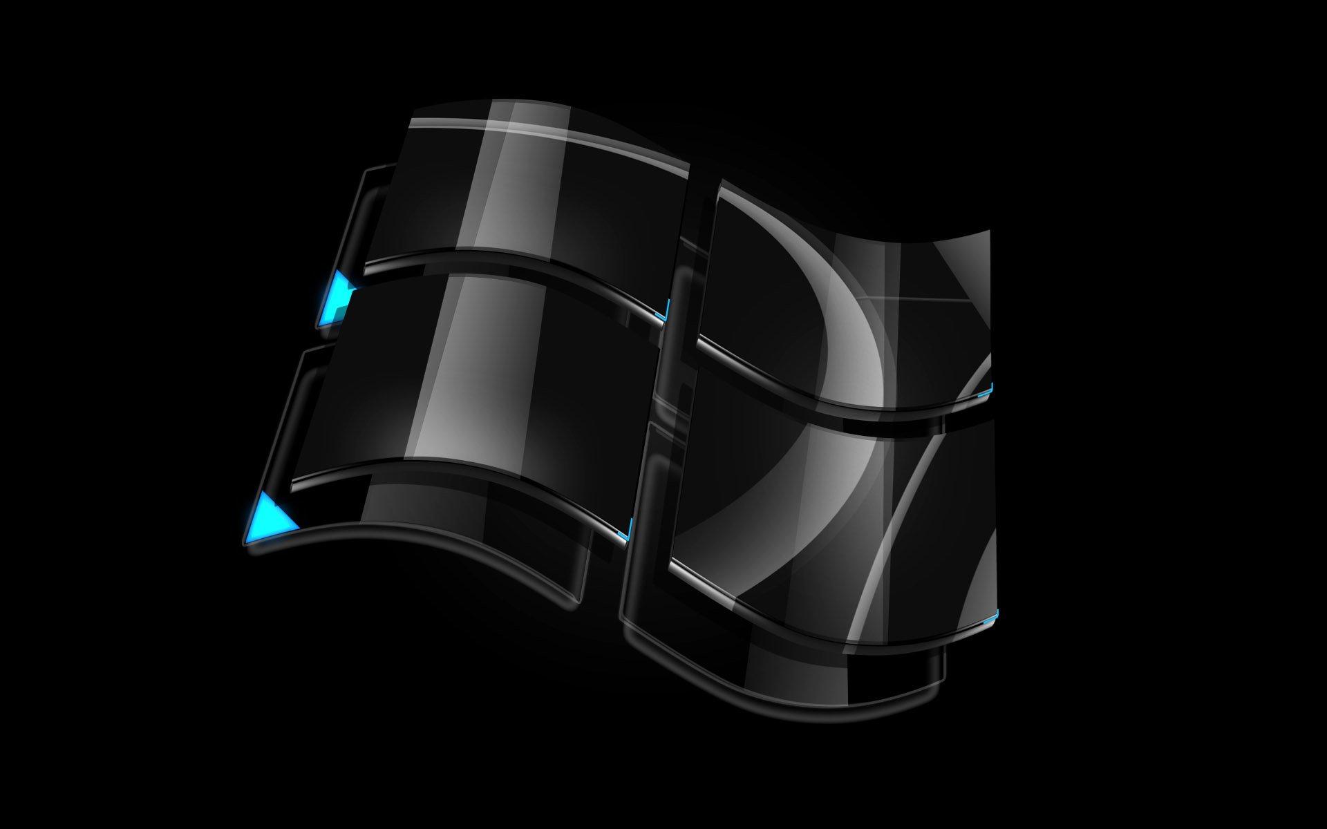 Avatar Wallpaper Hd 3d Black 3d Windows Full Hd Tapeta And Tło 1920x1200 Id