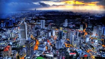 City 4k Ultra HD Wallpaper | Background Image | 3840x2160 | ID:169056 - Wallpaper Abyss