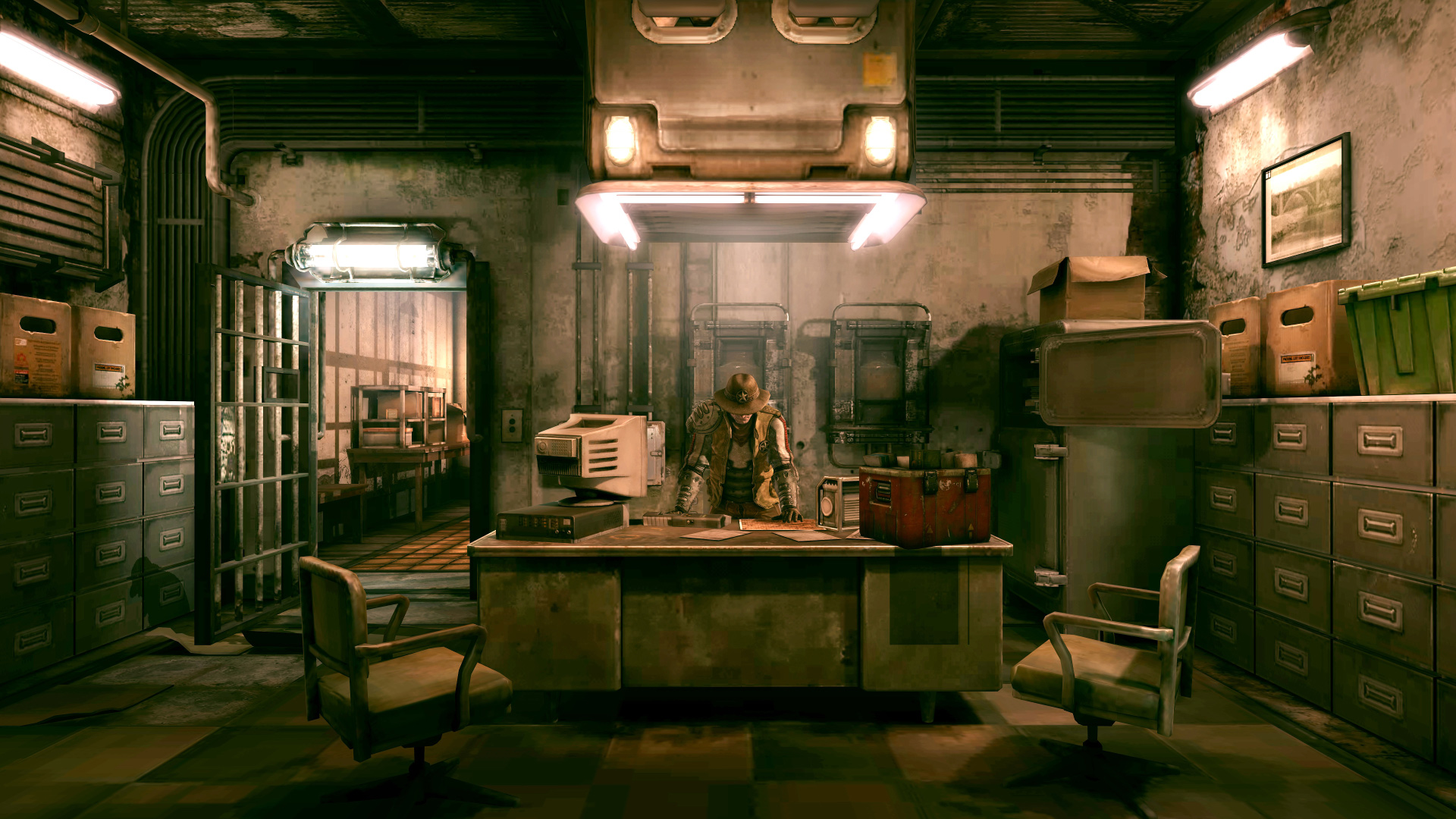 Fallout 4 Wallpaper Hd Rage Full Hd Wallpaper And Background 1920x1080 Id 184748