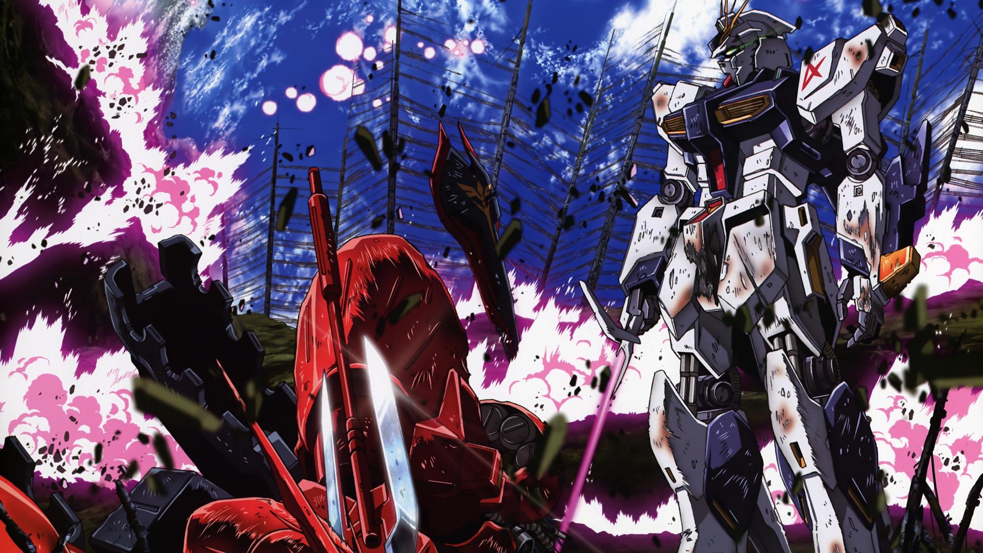 Iphone Sayings Wallpaper Gundam Computer Wallpapers Desktop Backgrounds