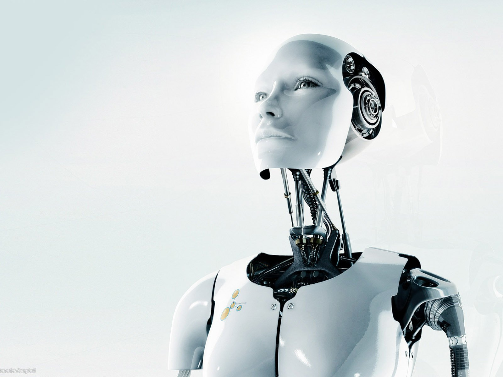 I Robot 9 I Robot Hd Wallpapers Background Images Wallpaper Abyss