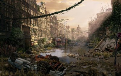 Post Apocalyptic Wallpaper and Background Image | 1680x1050 | ID:211836 - Wallpaper Abyss