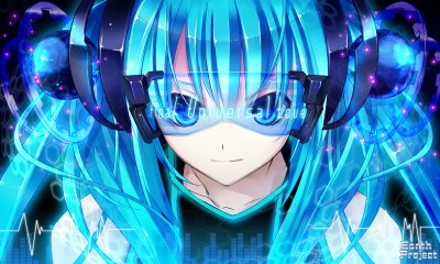 6250 Hatsune Miku HD Wallpapers | Background Images - Wallpaper Abyss