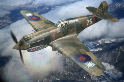 P-40 HD Wallpaper   Background Image   2160x1440   ID:217194 - Wallpaper Abyss