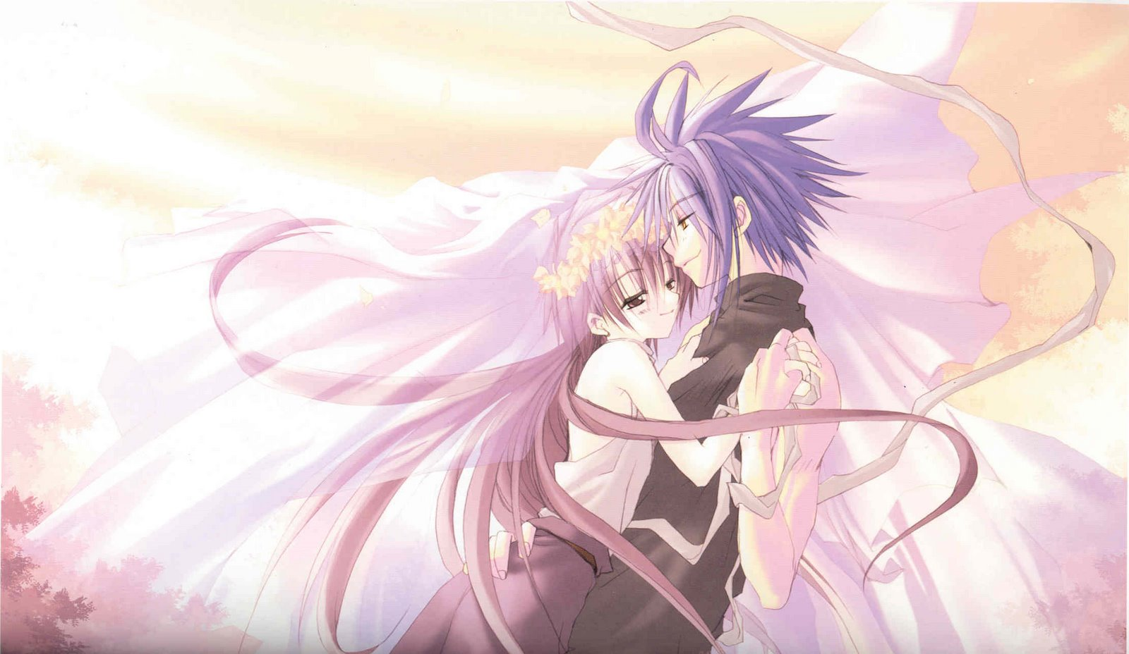 Wallpaper Girl And Boy Love 2 Sukisho Hd Wallpapers Backgrounds Wallpaper Abyss