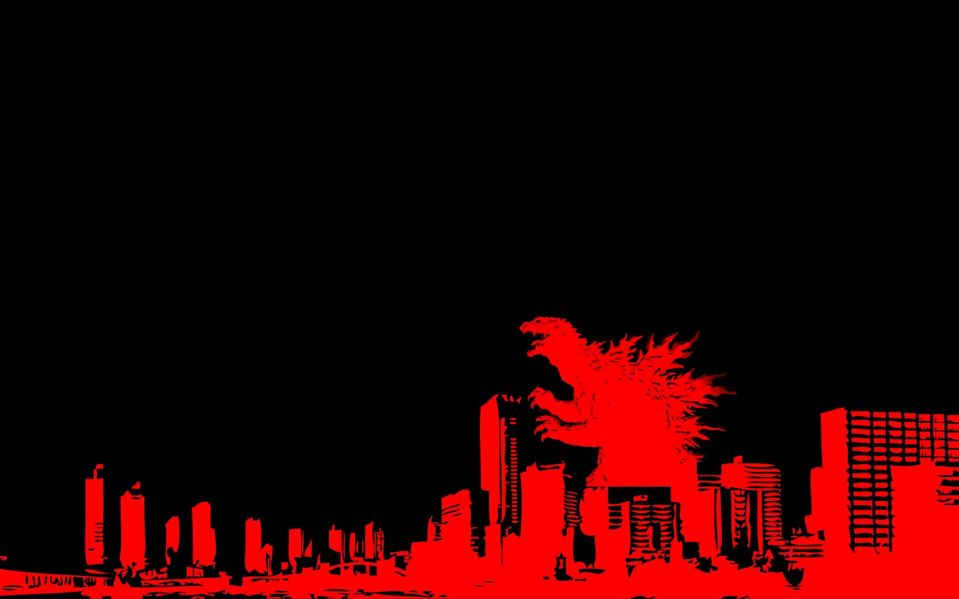 Godzilla Wallpaper Hd 1920x1080 Godzilla Full Hd Papel De Parede And Background Image