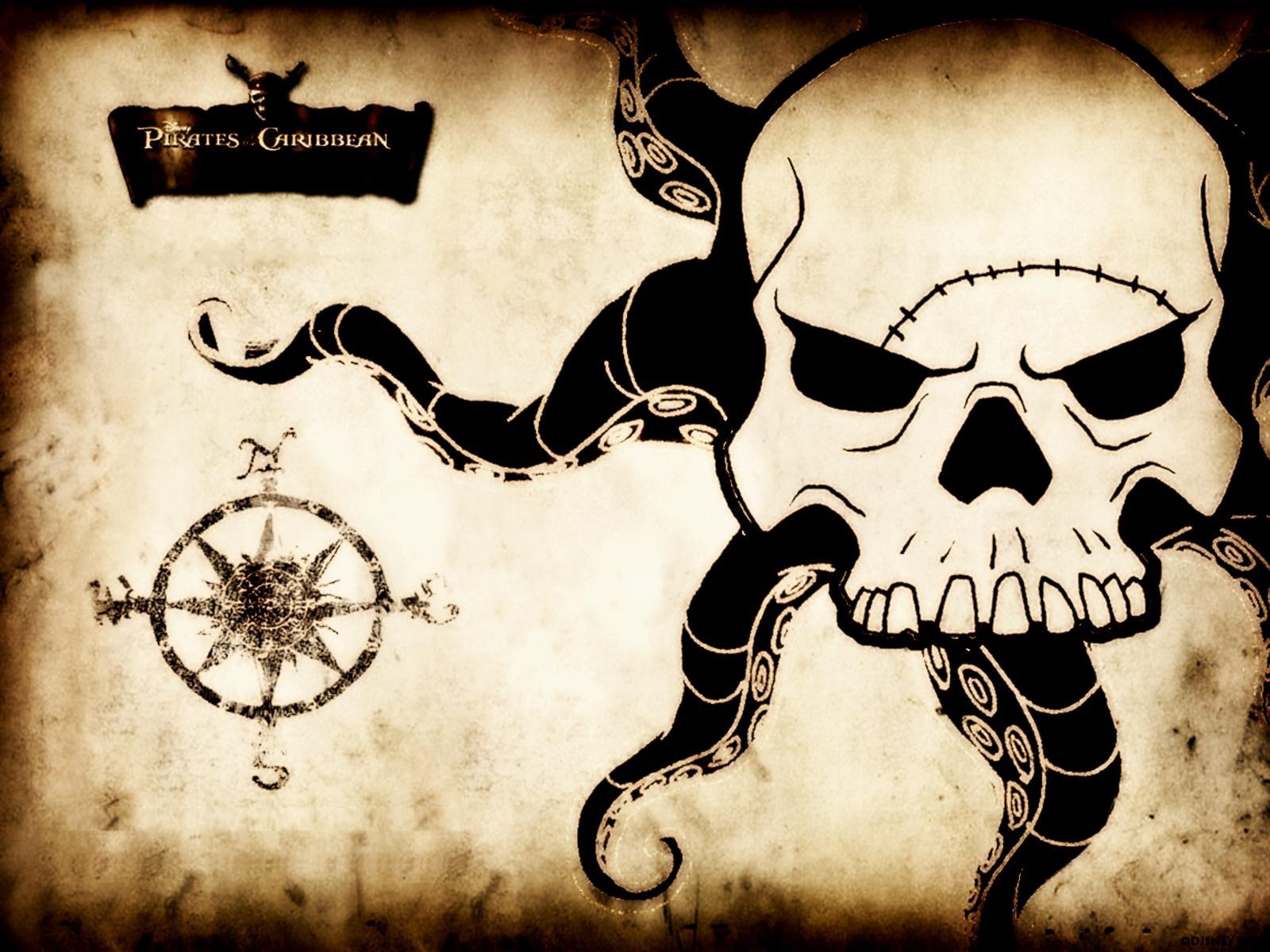 Wallpaper Hd Pirates Of The Caribbean Pirates Of The Caribbean Wallpaper And Background Image