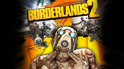 Borderlands 2 HD Wallpaper | Background Image | 1920x1080 | ID:271948 - Wallpaper Abyss