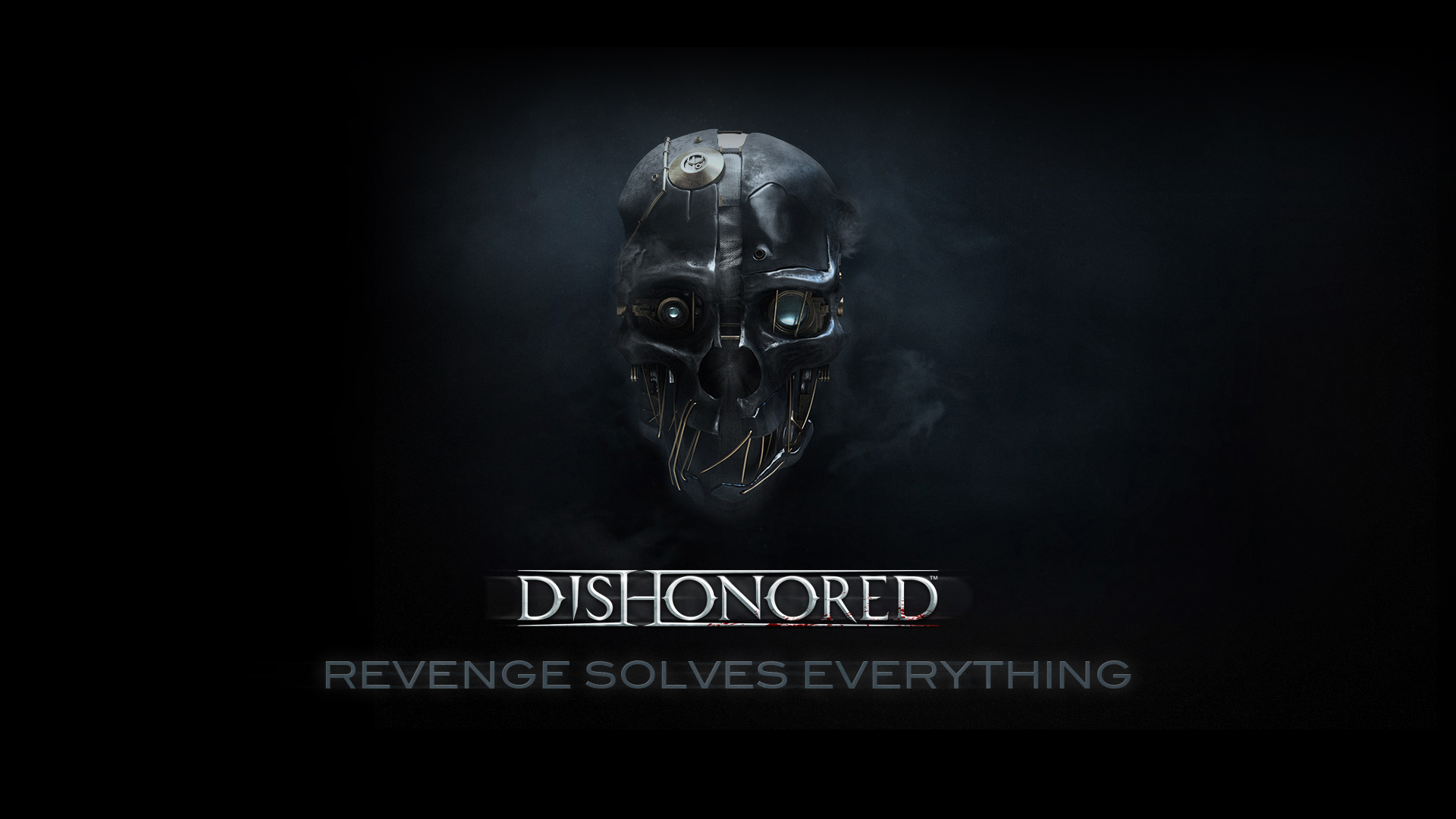Prison Break Hd Wallpapers Download Dishonored Full Hd Wallpaper And Background 1920x1080