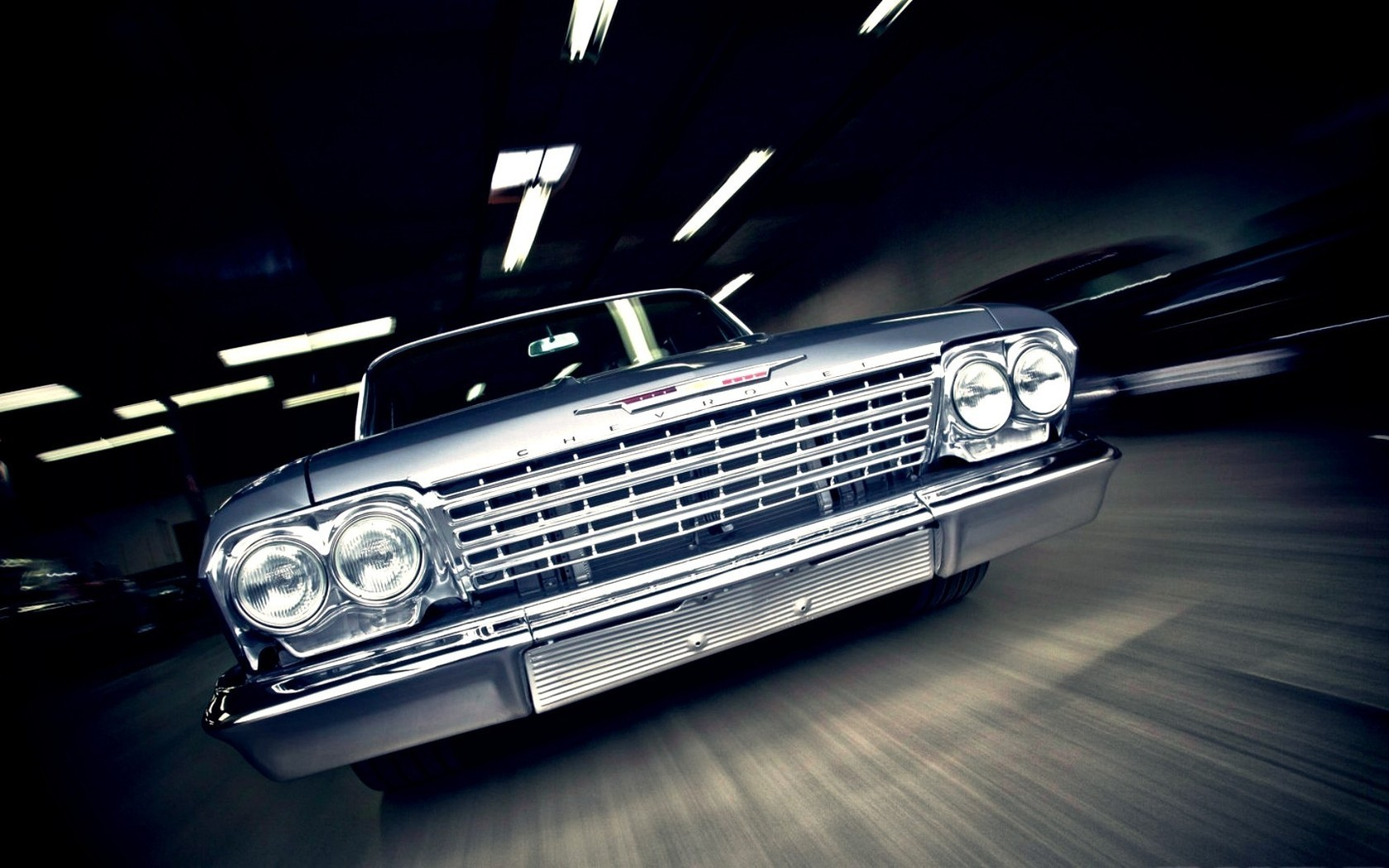 Classic Car Wallpaper 57 Chevy Twin Turbo Ls9 1962 Chevrolet Bel Air Wallpaper And