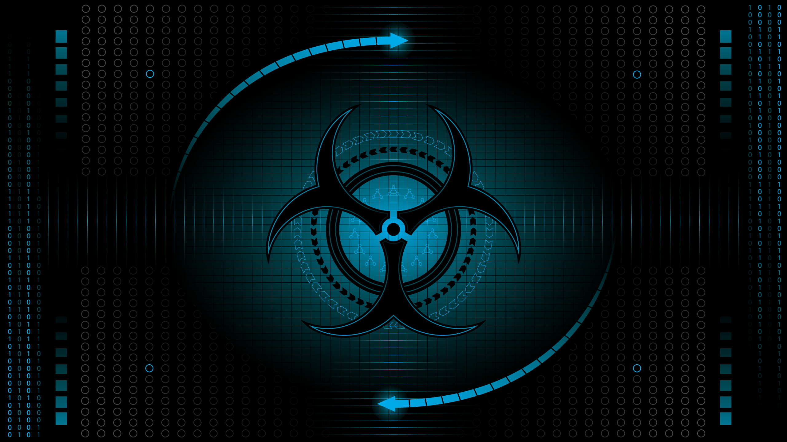 Sci Fi Iphone Wallpaper Biohazard Hd Wallpaper Background Image 2560x1440 Id