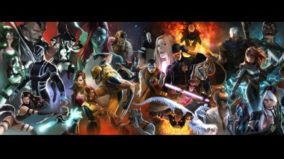 153 Marvel Comics HD Wallpapers   Background Images - Wallpaper Abyss