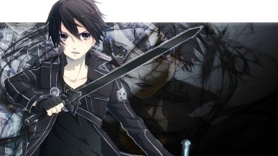 Sword Art Online Full HD Wallpaper and Background Image | 1920x1080 | ID:294358