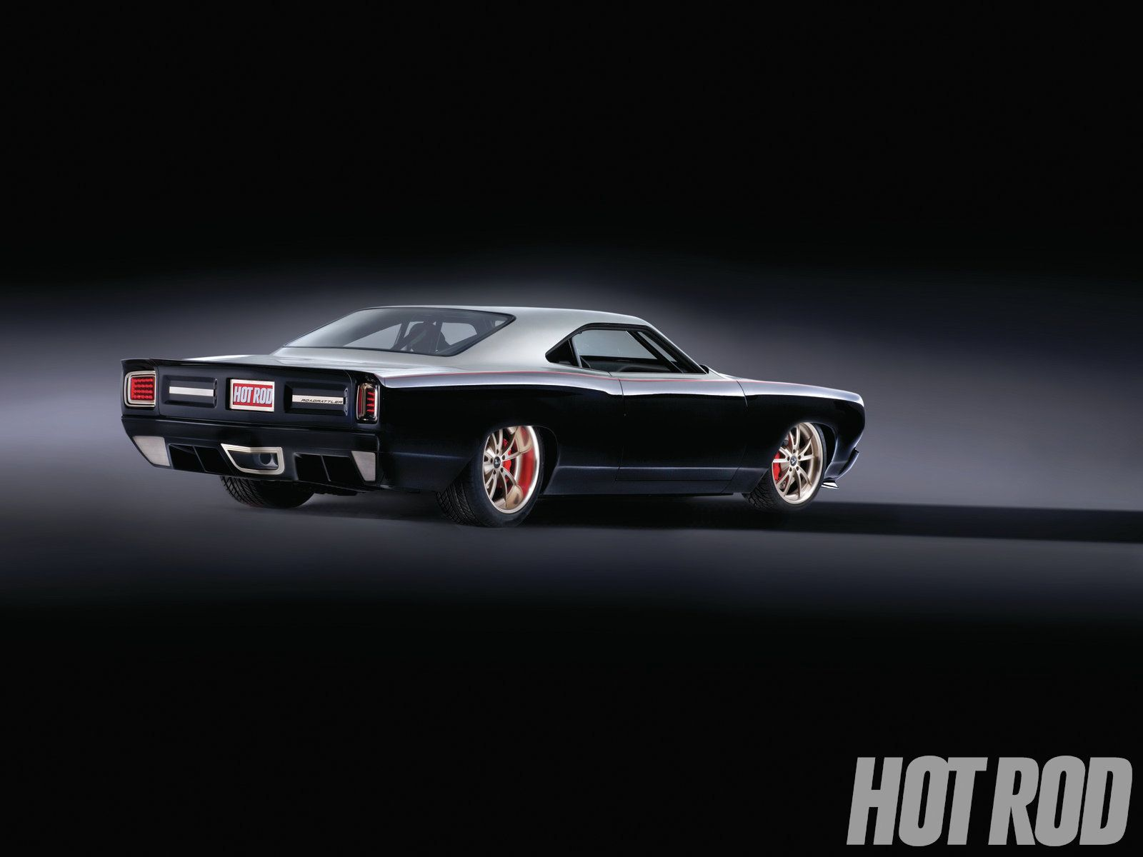 Cool Wallpapers Cars American Muscle Spitzer Concepts 69 Plymouth Roadrunner Wallpaper And