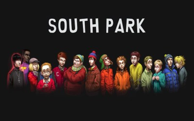 Southpark Full HD Wallpaper and Background Image | 1920x1200 | ID:296998