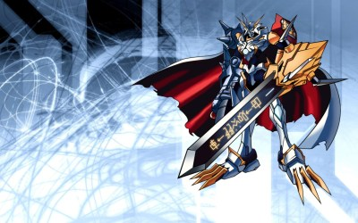 51 Digimon HD Wallpapers | Backgrounds - Wallpaper Abyss