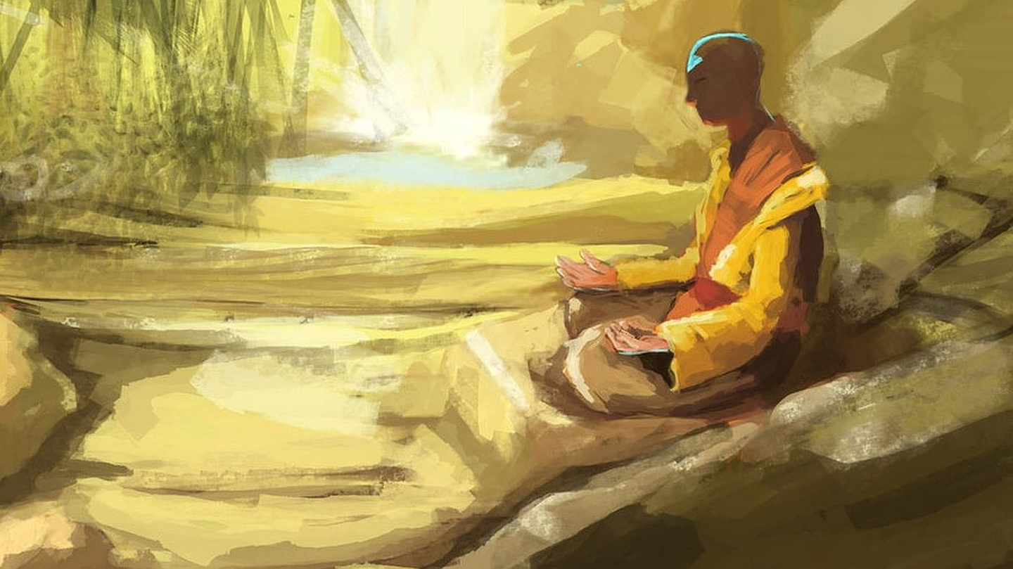 Avatar Aang Wallpaper Hd Avatar The Last Airbender Wallpaper And Background Image