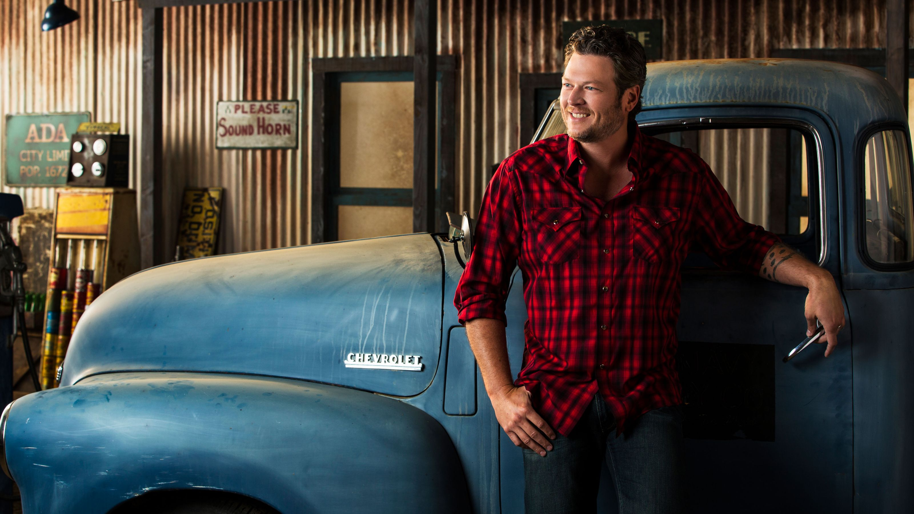 Fall Wallpaper 1080x1920 Blake Shelton 2 Full Hd Wallpaper And Background Image
