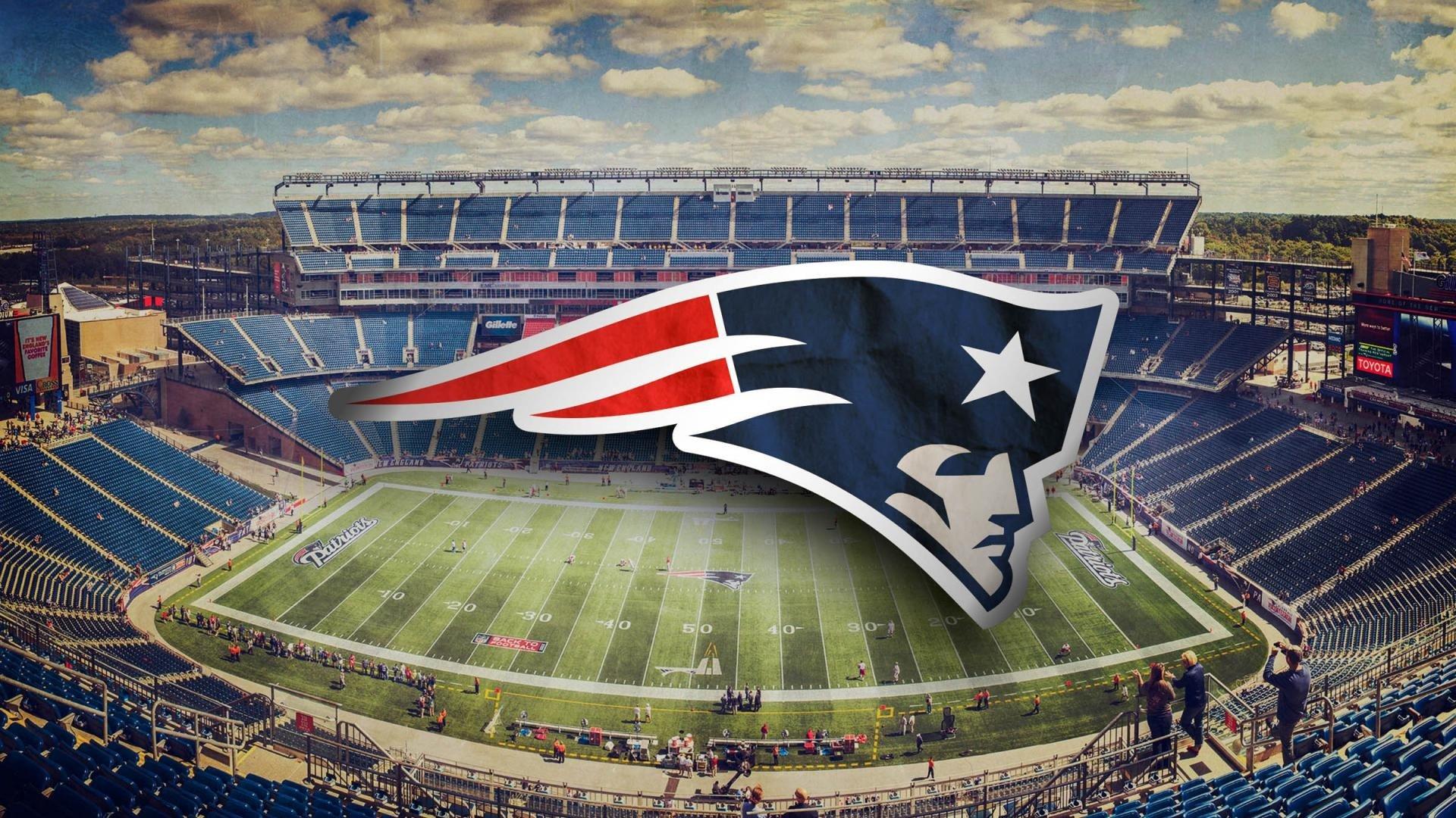 New England Patriots Iphone X Wallpaper New England Patriots Stadium Hd Wallpaper Background
