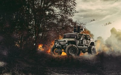 Jeep Wallpaper and Background Image | 1680x1050 | ID:616797 - Wallpaper Abyss