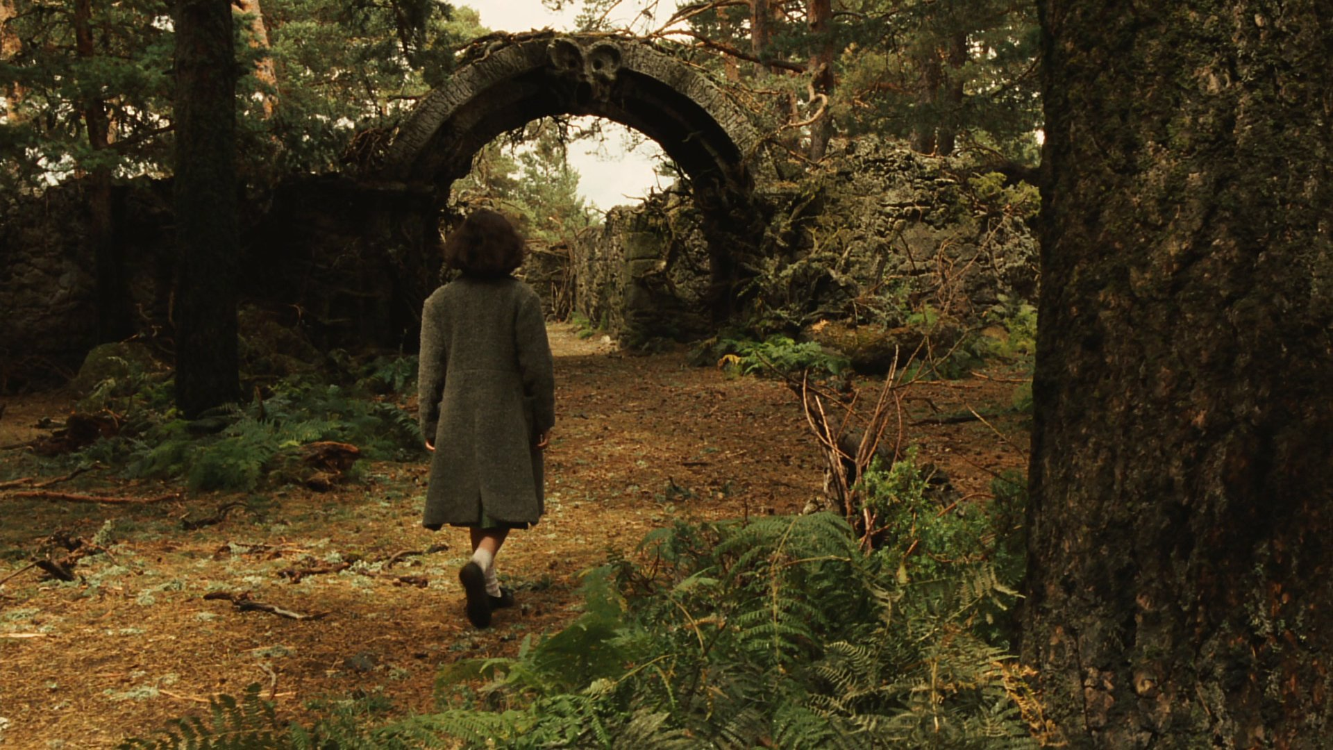 Death Girl Wallpaper Download Pan S Labyrinth Full Hd Wallpaper And Background