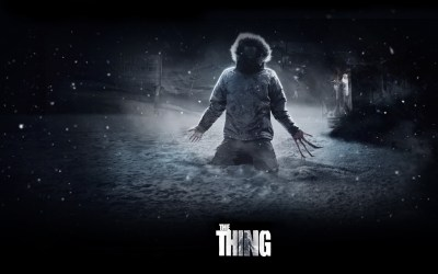 The Thing (2011) HD Wallpaper | Background Image | 2560x1600 | ID:636188 - Wallpaper Abyss