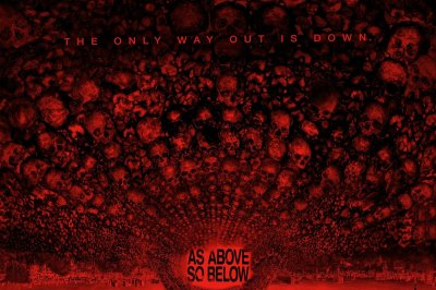 As Above, So Below HD Wallpaper | Background Image | 1920x1280 | ID:667457 - Wallpaper Abyss