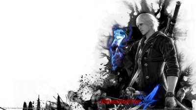 Devil May Cry 4 HD Wallpaper | Background Image | 1920x1080 | ID:706010 - Wallpaper Abyss