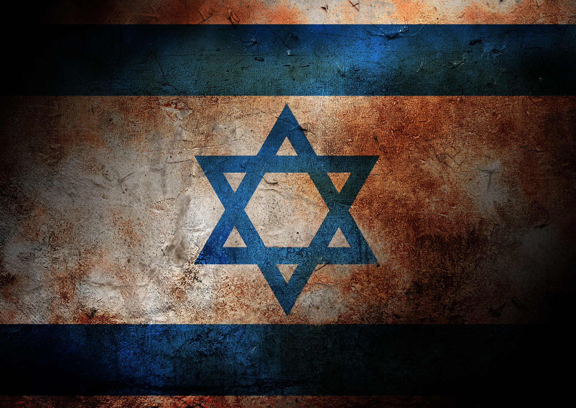 Puerto Rico Flag Wallpaper Hd 2 Flag Of Israel Hd Wallpapers Backgrounds Wallpaper Abyss