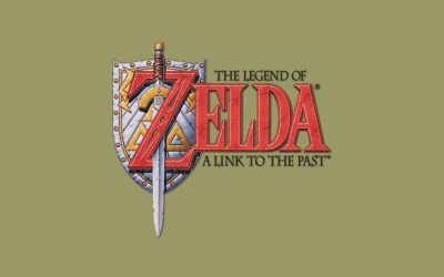 20 The Legend Of Zelda: A Link To The Past HD Wallpapers | Backgrounds - Wallpaper Abyss