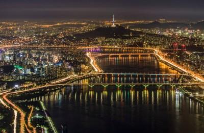 Seoul 5k Retina Ultra HD Wallpaper | Background Image | 6000x3926 | ID:837585 - Wallpaper Abyss