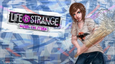 Life is Strange Before The Storm Wallpaper HD Wallpaper | Background Image | 3000x1687 | ID ...