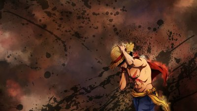 One Piece HD Wallpaper | Background Image | 1920x1080 | ID:851058 - Wallpaper Abyss