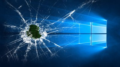 Crack Screen Windows 10 HD Wallpaper | Background Image | 1920x1080 | ID:871557 - Wallpaper Abyss