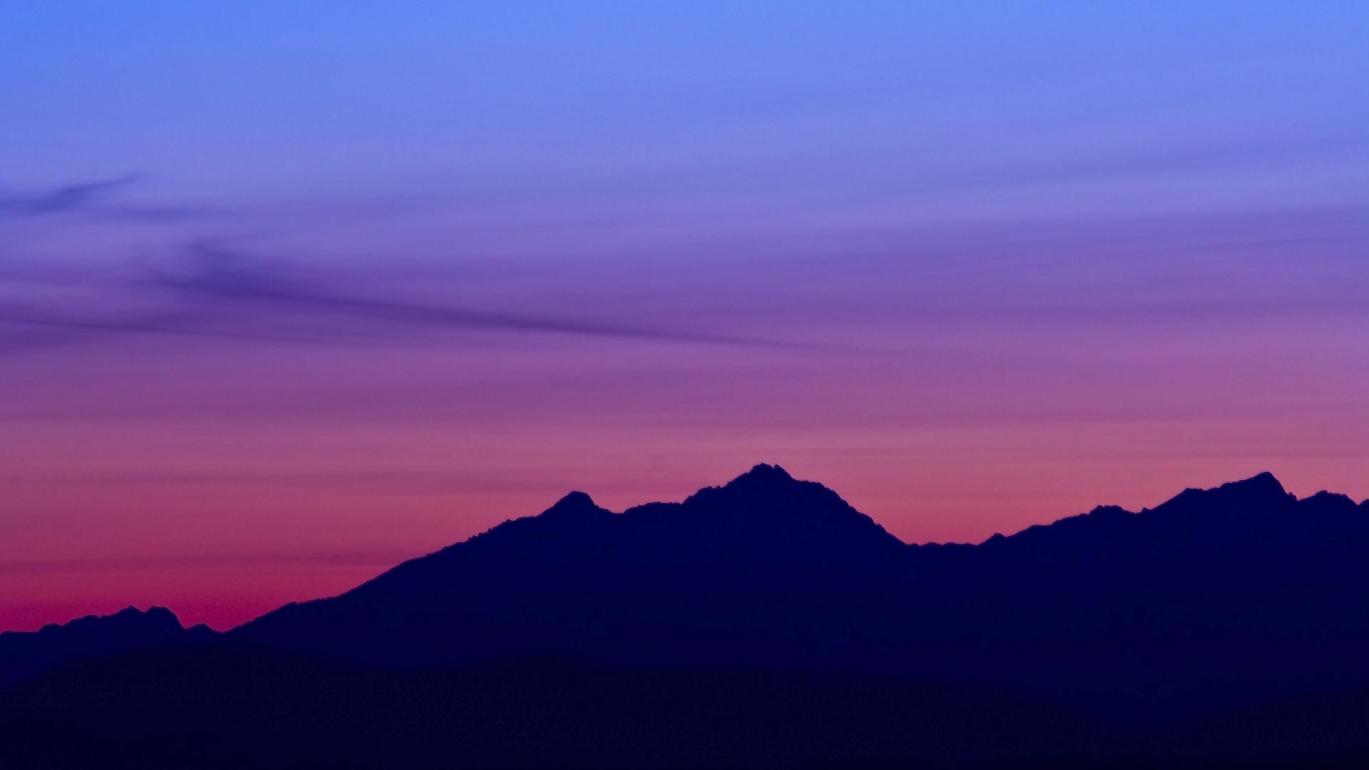 Iphone Sayings Wallpaper Earth Mountain Colors Cloud Sunrise Sunset Shade Shadow