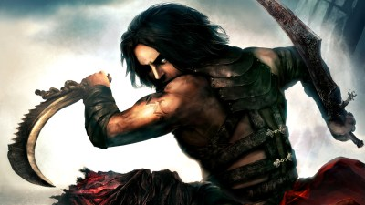 Prince Of Persia: Warrior Within HD Wallpaper | Background Image | 1920x1080 | ID:90368 ...