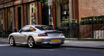 Porsche 911 Turbo (996) HD Wallpaper | Background Image | 2576x1394 | ID:928370 - Wallpaper Abyss