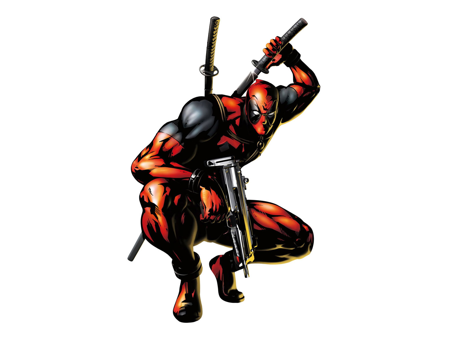 Sick Wallpapers For Iphone 5 Deadpool Wallpaper And Background Image 1600x1200 Id