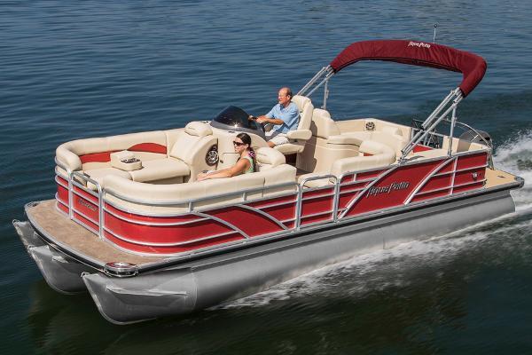New 2015 Aqua Patio 240 Sl, Madisonville, Tn
