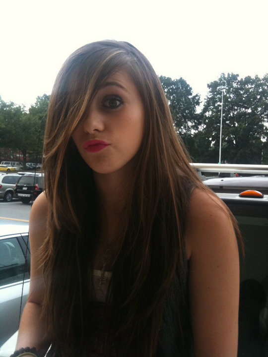 Pretty Girl Swag Wallpaper Caitlin Beadles Images Hd Wallpaper And Background
