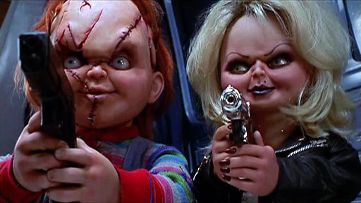 Imagenes De Chucky Chucky and Tiffany Chucky and Tiffany Photo 14737128 Fanpop x