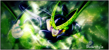 Dragon Ball Wallpapers 3d Cell Dragon Ball Z Photo 14967033 Fanpop