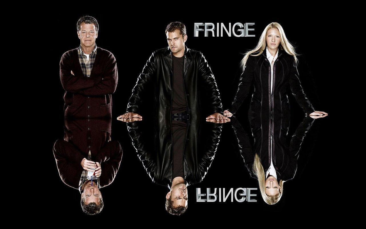 Club 88 Fringewall - Fringe Wallpaper (15428355) - Fanpop