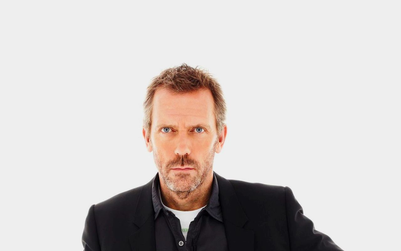 House Dr Gregory House Wallpaper 15505446 Fanpop