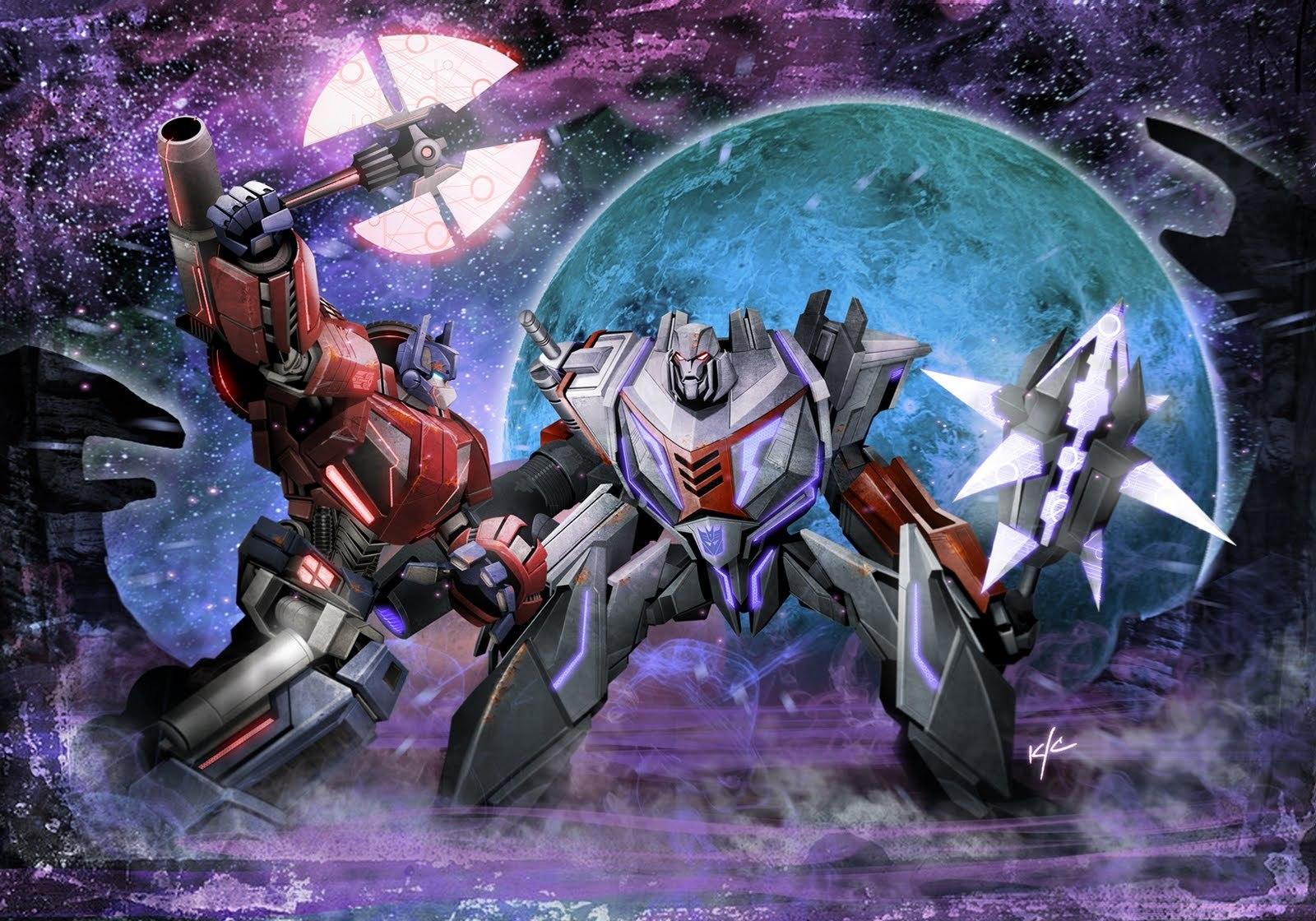 Transformers Fall Of Cybertron 4k Wallpaper Transformers War For Cybertron Images Transformers Hd